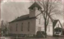 Image of Original Church Building